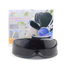 Eyes SPA eye massage Alleviate Fatigue Magnetic therapy acupuncture principle Reduce wrinkles firm skin eye beauty device