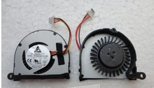 New Laptop CPU Coolin Fan For ASUS Eee PC 1015P 1015PX 1015PE 1015PED 1011PX 1015BX 1015PW BBK603 KSB0405HA AE38 NFB40A05H(China)