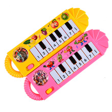 BOHS Toy Children Music Keyboard  Small Portable Piano Music Toy