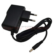 1Pcs high quality DC 5V 2A &2000mA AC 100-240V Converter Adapter Power Supply EU Plug DC 3.5mmx1.35mm