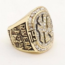 The Best Quality 1999 New York Yankees Major League Baseball championship rings for fans(China)