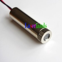 Focusable 20mw 808nm 810nm Infrared IR Laser Diode Module