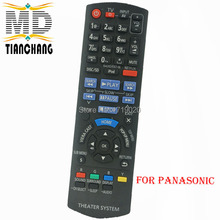 Free Shipping N2QAYB000629 New Remote controller For PANASONIC LCD TV/VCR/DVD(China)