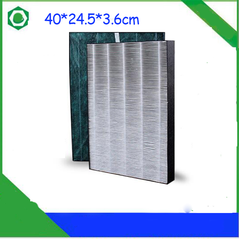 Air Purifier Replacement Heap Filter FZ-CD30BH for Sharp KC-CD30-W KC-WE30-W KC-WE31-W Air Purifier High Quality<br>