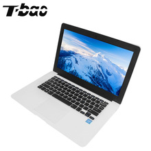 T-bao Tbook X7 Computers Laptops 14.1 inch 2GB DDR3 RAM 32GB EMMC Storage Intel Cherry Trail Z8350 Computer Laptops Notebook(China)
