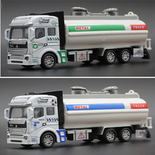 2 Style Truck Alloy Toy Fire Sprinkler Diecasts Toy Vehicles Pull Back Car Toys For Children Gift Model Cars Cheap China Toys