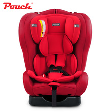 Pouch baby safety seat 0-6 year old newborn portable child safety seat new two-way flank upgrade car seat(China)