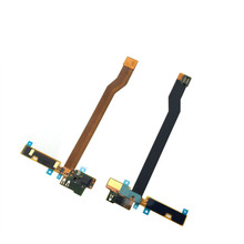 Microphone Proximity light Sensor Flex Cable Replacement Parts For Nokia lumia 925