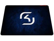 sk gaming mouse pad Mass pattern large pad to mouse notbook computer mousepad Popular gaming padmouse laptop gamer play mats(China)