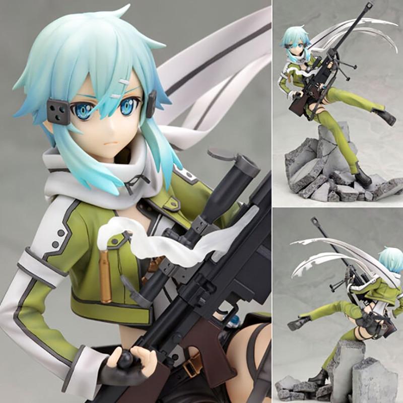 Phantom Bullet Action Figures,22.5CM PVC Figure Collectible Toys, Action Figures Statue, Anime Figure Figurines Kids Toys<br><br>Aliexpress