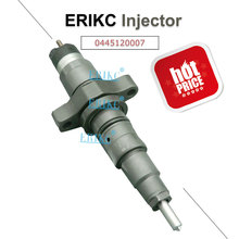 ERIKC bosch fuel pump injector assembly 0445120007 diesel engine injection 0 445 120 007 factory direct sale price 0445 120 007(China)