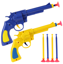 SST* 2 Guns/pack 6 Bullets Soft Bullet Gun Sniper Rifle Nerf Plastic Gun Toys Gun Boy Toy Christmas Birthday Gift Toy For Child+