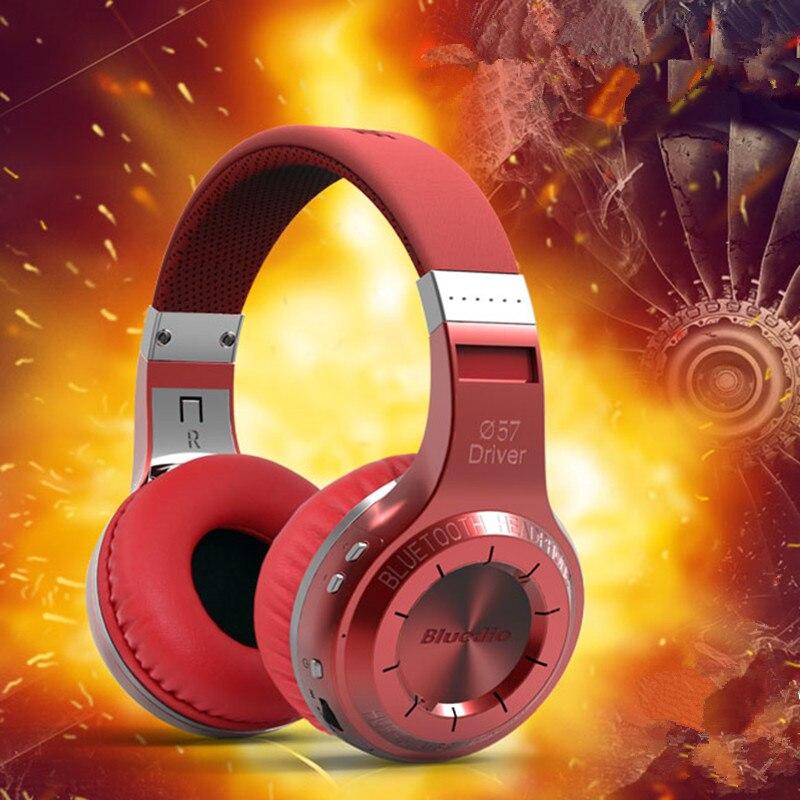 100% Original Bluetooth Headphones Bests Earphones BT4.1 Stereo Bluetooth Headset Wireless Headphones For Phones Music Earphones<br>