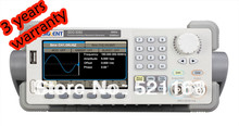 Siglent SDG5082 80MHz frequency signal Generator two channels 500MSa/s sampling rate 512Kpts wave length/recorder FREE SHIPPING
