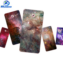 Custom Phone Cases For Samsung Galaxy C9 Pro For Galaxy Note4 / Note5 Shell For Grand Prime G530 Soft TPU Star Texture Printing