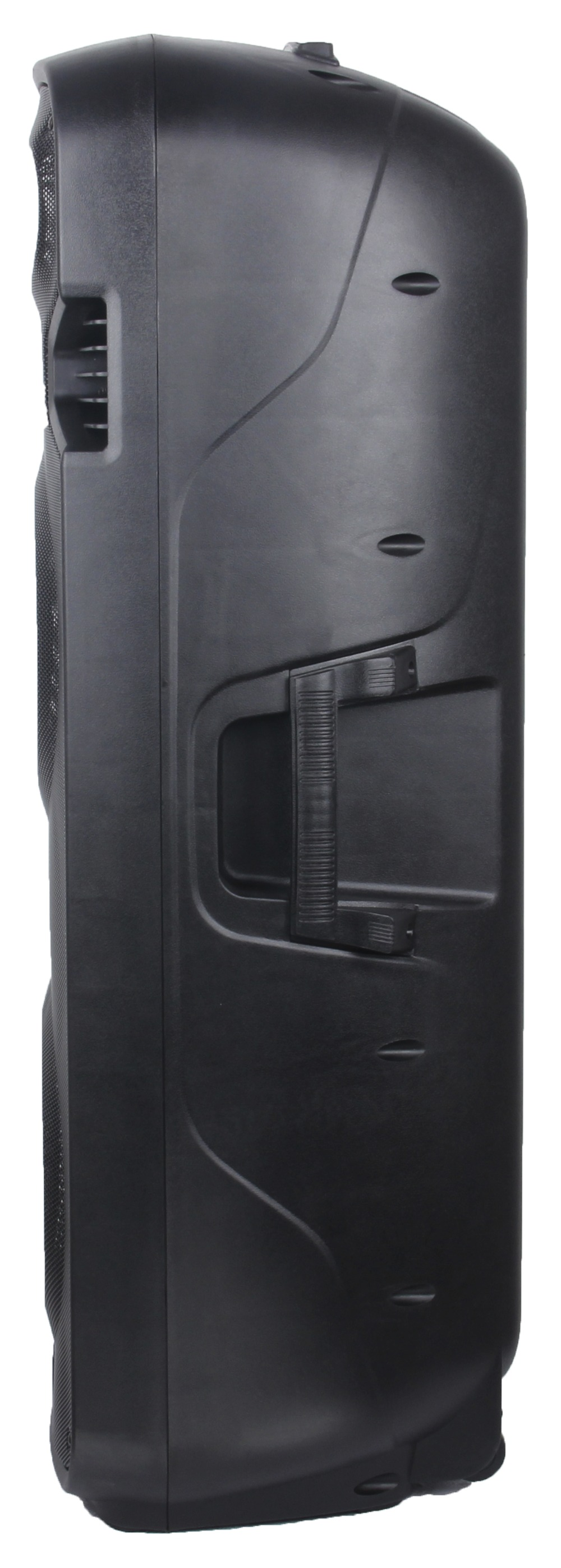 4500w 15\'\' powered speaker (4)