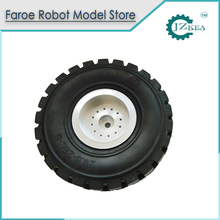 Mini Tires and Rims for RC Models, RC truck, RC Loader, RC Dozer..(China)