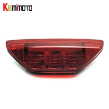 for Honda Foreman Rubicon Recon 250EX Sportrax 400 Sportrax 700 Big Red UTV Rear light Integrated Assy Brake Stop Tail Light