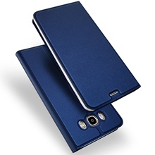 Top Quality Flip Stand PU Leather Case For Samsung Galaxy J2 prime Luxury Mobile Phone Cover