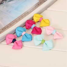 nettes girl women bowknot  haarspangen for hair bows head band bands newborns hair bow accessories products kopfschmuck ST-98