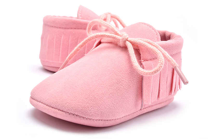 7-newborn shoes