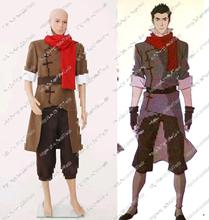 "Customized Cosplay Costume ""Avatar,"" the legend Kou pull Mako clothing Cosplay"