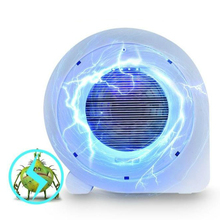 High Efficient LED Electronic Insect Repellent Home Free Radiation Quiet Room Energy Saving Green Catch Mosquitoes