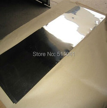 0.01mm tungsten foils and strips ,Paypal is available(China)