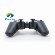 Official iSmaring 2.4G Wireless game gamepad joystick for PS2 controller with wireless receiver Sony playstation 2 console duals(China)
