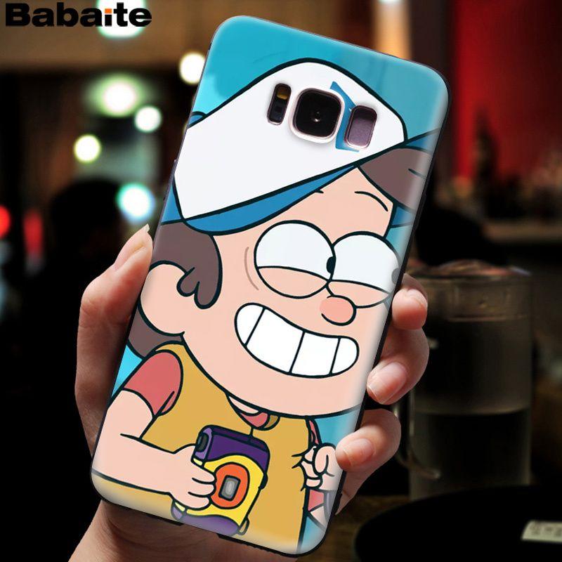 Cartoon Anime Gravity Falls Family