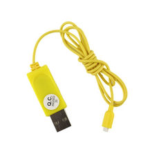 2017 Hot Sale For R/C Syma S107 S107G S107C Remote Control 3CH Helicopter Parts USB Cable