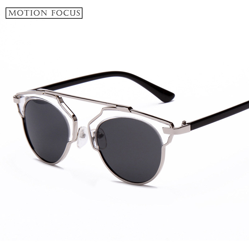 Personalized color film sunglasses small face sun glasses 12 colors UV Protected lens Decoration Oculos De Sol MFTYJ267<br><br>Aliexpress