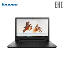 Laptop Lenovo 110-15ACL 8GB 1000GB Windows 10 15.6 Inch (80TJ0034RK) Computer Free shipping laptop