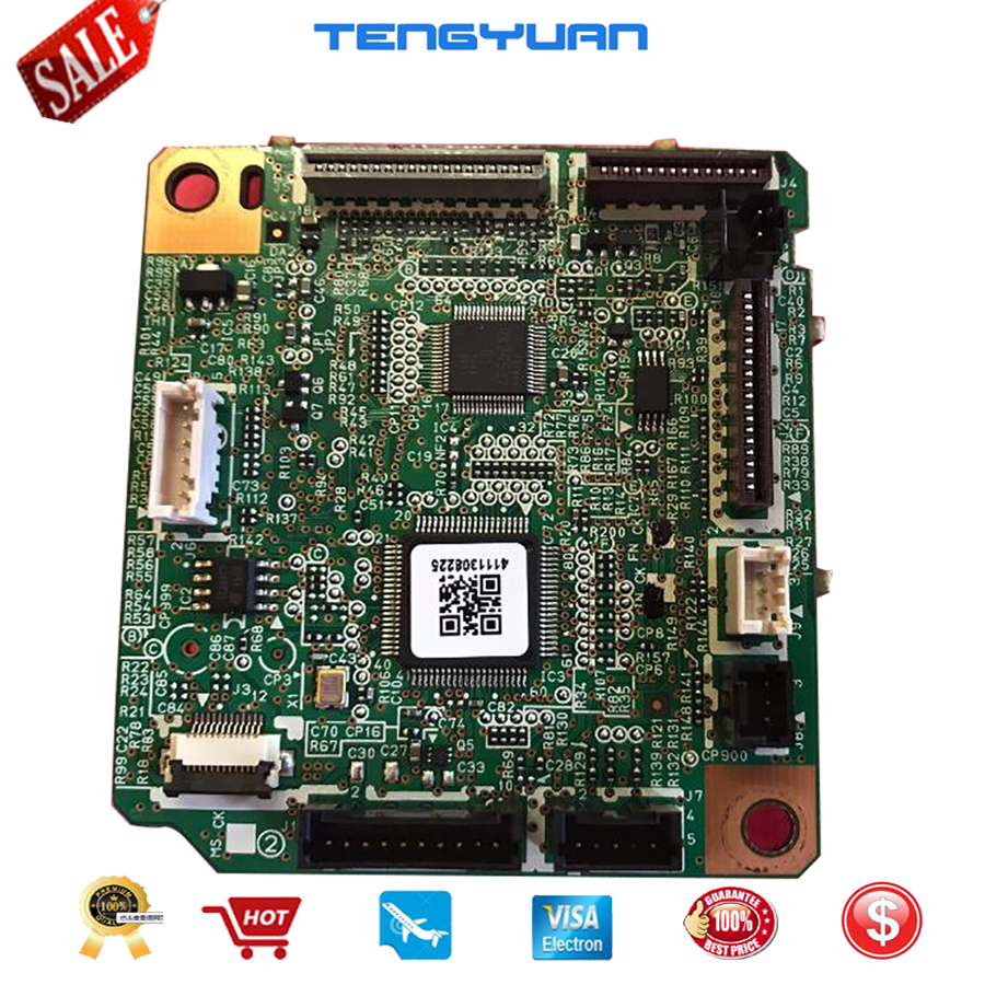 1PC X Original 95% New RM2-8680 RM2-7509 DC Control PC Board For HP M402 M403 M426 M427 M402DN M427FDW M426FNW M403DN Series