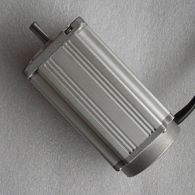 Brushless dc motor 60ZWN 24V 120W high torque HNBAN Used at sewing machine<br>