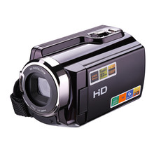 2017 Good Sale Camcorder 1080P FHD Night Vision WIFI Digital Video Camera HDMI And Touchscreen J8(China)
