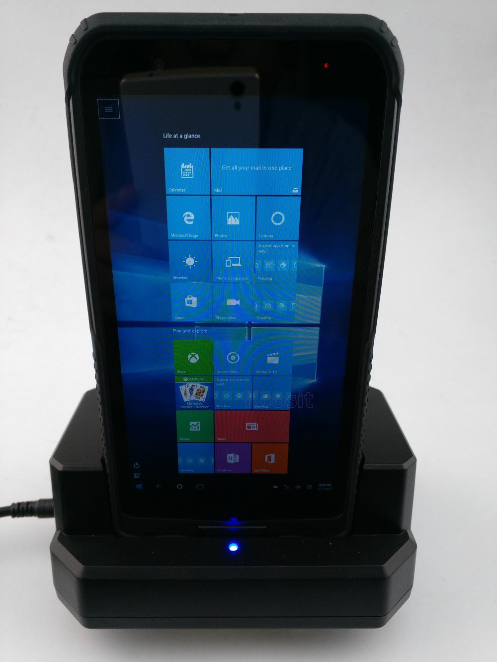 Windows Handheld Terminal (1)