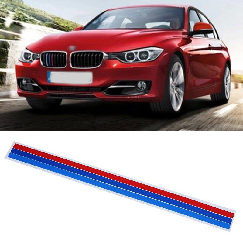 X3 X5 1,3,5,6 Series M3 BMW-Voiture Fenêtre Autocollant M6 M5 X6-M-SPORT SIGNE ART