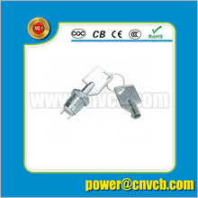KS06 Best sell Abbeycon Key operated electric switch(China)