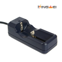 KingWei Rechargeable Multi Battery Charger for 26650 18650 18350 14500 16340 10440 free shipping