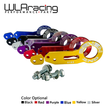 WLRING STORE- High Quality Double Letter Universal BENEN Rear Tow Hook For CIVIC,INTEGRA EG EK DC DC2 WLR-THB31(China)