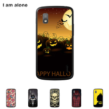 Hard Plastic Case For LG Google Nexus 4 E960 4.7 inch Cellphone Cover Mobile Phone Protective Skin Color Paint Bag Free Shipping