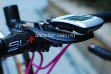 Bicycle road Bike Mount Holder for Garmin Edge 200 500 510 800 810 1000 Computer handlebar GPS seat conversion 25.4mm/31.8mm