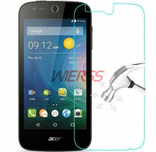 Tempered Glass Screen Protector Film case For Acer Liquid Zest Plus X2 Z320 Z220 Z330 Z500 Z530 Z630 Jade Plus S Z Film
