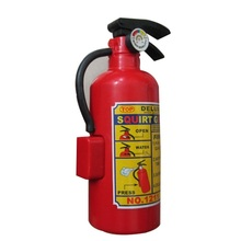 New Product !!! Gags & Practical Jokes Fire extinguisher Fine modeling water gun Originality Children splashing toy to best gift