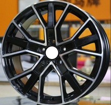 New 18 inch 5x112 Car Alloy Wheel Rims fit for Audi Q3 Q5 Q7 A6 A8 S3 S8(China)