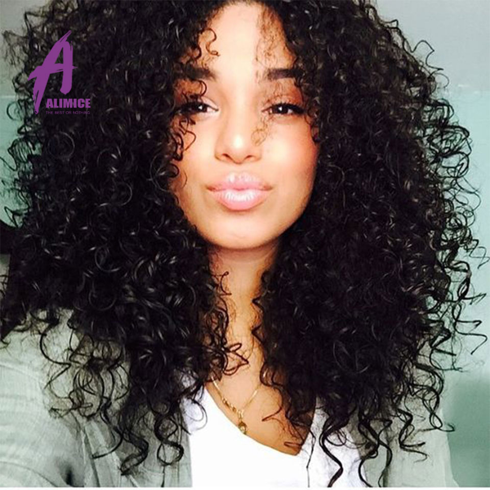 Best Selling Human Hair Peruvian Curly Hair Weave Queen Curly Hair Weave  Cheap Peruvian Hair 3 Pcs Lot Free Shipping Alimice<br><br>Aliexpress