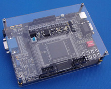 EP2C8Q208C8N Altera Cyclone II EP2C8 FPGA Development Board NIOS/ADDA with USB Blaster Integrated Circuits