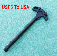 Butterfly Cocking Handle Stocked in USA,Send by USPS,Takes 2-5 Days on The Way