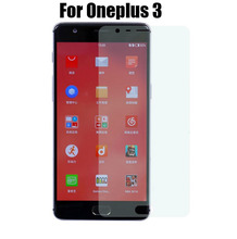 For Oneplus 3 3T Screen Protector Protective Film guard oneplus3 TPU protect guard screen saver film Explosion Proof full cover